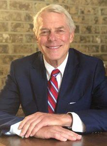 Attorney Gary Kessler